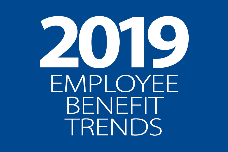 SAGINAW BAY UNDERWRITERS EMPLOYEE BENEFIT TRENDS